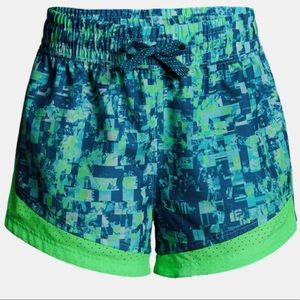 Under Armour Girls Shorts